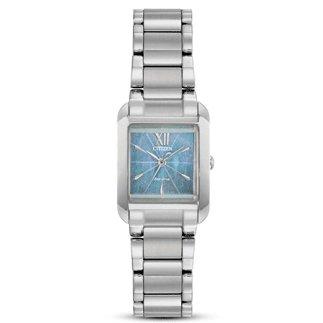Citizen Watch BIANCA Beveled Sapphire Crystal