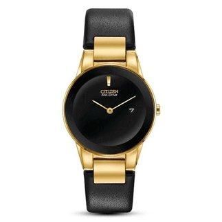 Citizen Watch AXIOM Gold Tone
