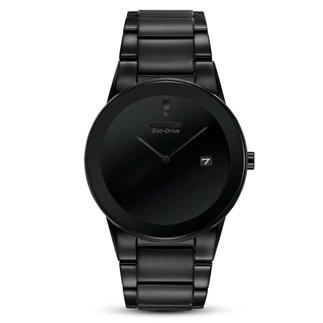 Citizen Watch AXIOM Black Tone